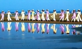 【高铁纯玩】越南芒街、下龙湾、天堂岛、河内古城、德天瀑布、明仕田园深度7日游