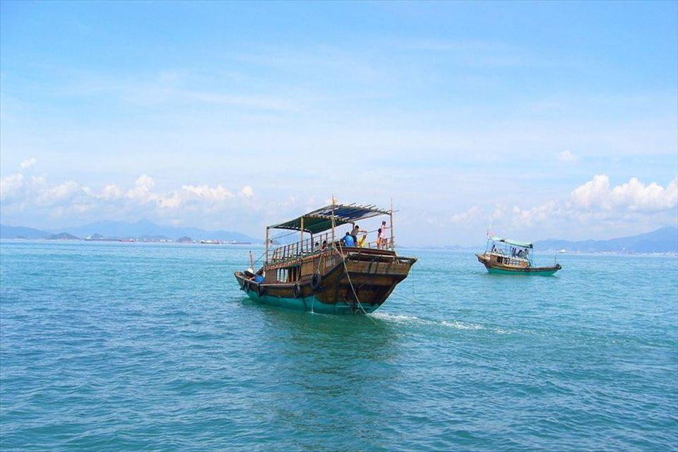 惠州黄金海岸二日游