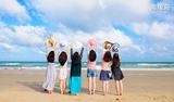 【2017阳江】海陵岛十里银滩、大角湾水上乐园、马尾岛捕鱼、开平赤坎古镇2日游